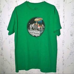Other - Green McMinamins shirt